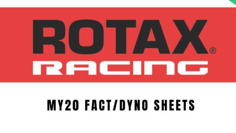MY20 Micro & Mini Fact/Dyno Sheets