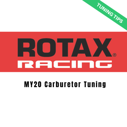 MY20 Carburetor Tuning Tips